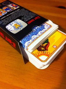 Super 8-Bit Tarot - Boxed