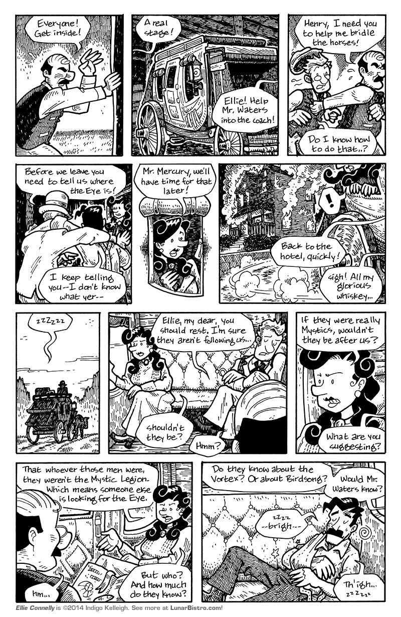 Eye of the Vortex, page 39